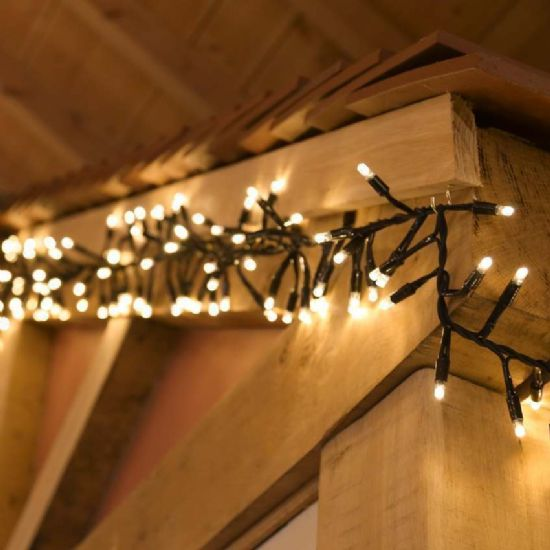 Cluster String Lights